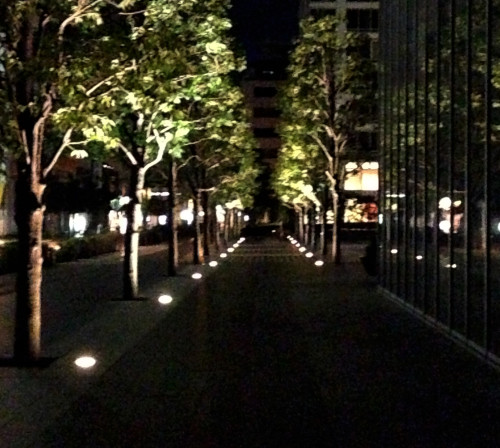 秋葉原 深夜