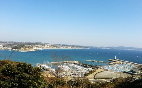 湘南 江ノ島 ロンカフェ