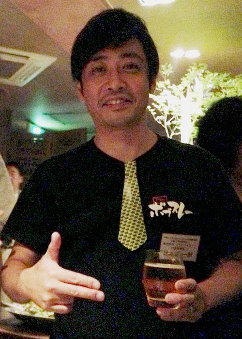 横田信一郎