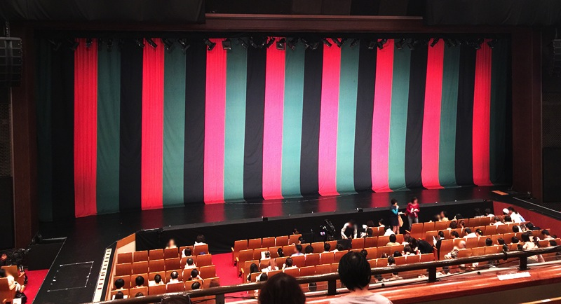 歌舞伎『阿弖流為』アテルイ 新橋演舞場 市川染五郎 中村勘九郎 中村七之助