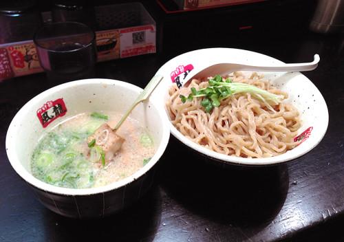 風龍 つけ麺
