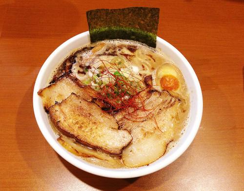 オリオン食堂 鶏玉 生醤油