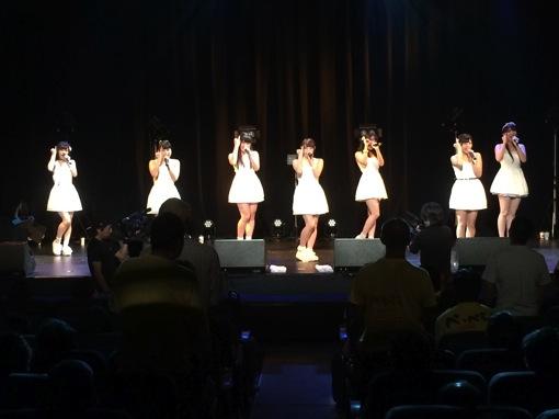 asfi ワンマン ライブ 渋谷