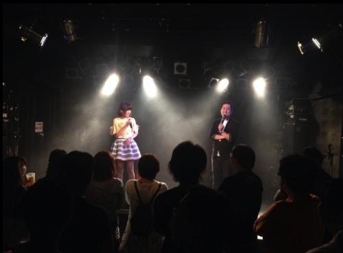 船田真妃 ライブ 写真