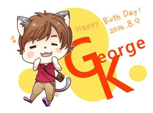 georgek 猫