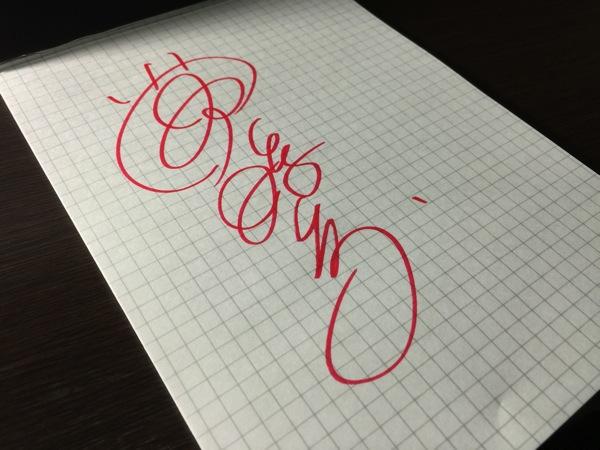 常時系 サイン